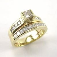 Patrick Taylor Creative Jewellery