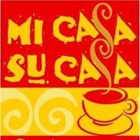 Mi Casa Su Casa Cafe