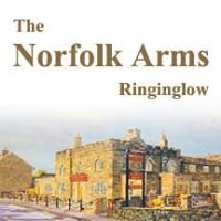 The Norfolk Arms, Ringinglow