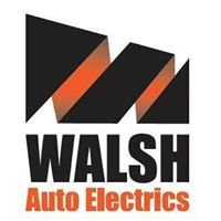 Walsh Auto Electrics
