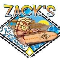 ZACKS HB