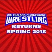 NECW Wrestling
