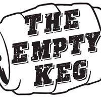 The Empty Keg