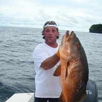Panama Fishing Trips