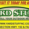 Yard Stuff Mulch & Yard Decor