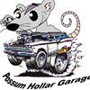 Possum Hollar Garage