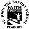St. John the Baptist School (Peabody)