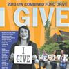 UW Bothell Combined Fund Drive