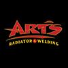Arts Radiator