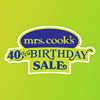 Mrs. Cook's