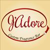 J'Adore Custom Fragrance Bar
