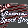 New American Speed Shop