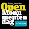 Open Monumentendag Vlaanderen