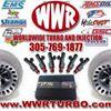 World Wide Racing Turbo