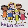 Miss Lisa's MusiKids