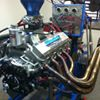Bedell Racing Engines
