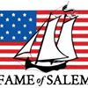 Schooner FAME of Salem