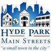 Hyde Park Main Streets