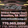Chris Smith Racing