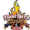 THE BONEYARD BARBECUE & SALOON