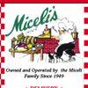 Miceli's Italian Restaurant