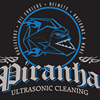 Piranha Ultrasonic Cleaning & Restoration