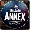 Ballard Annex Oyster House