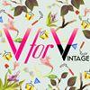 V for Vintage thumb