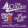 The Colony Parks & Recreation Department