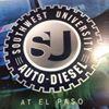 Southwest University Diesel Shop