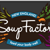 New England Soup Factory of Salem
