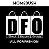 DFO Homebush