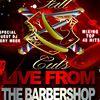 Fatt Cuts Barbershop