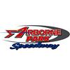 Airborne Park Speedway