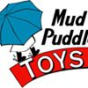 Mud Puddle Toys