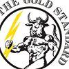 The Gold Standard Bar