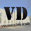 Rīgas Valsts 1. ģimnāzijas Vidusskolēnu Dome