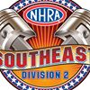 NHRA Southeast Division 2