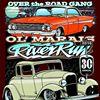 OTRG ~~ Ol'Marais River Run