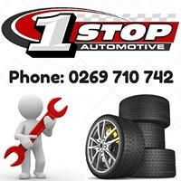 1 Stop Automotive