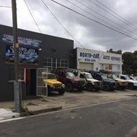 Coburg 4x4 and auto service