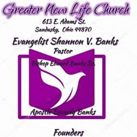 Greater New Life Church