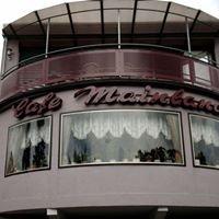 Cafe Mainland