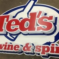 Ted's Package Store