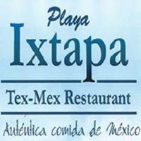 Playa Ixtapa Mexican Restaurant