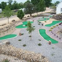 Northern Links Mini Golf Course and Batting Cages