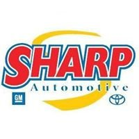 Sharp Automotive