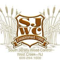 South Jersey Weed Control Inc