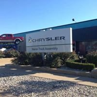 Chrysler LLC Warren Truck Assembly Plant