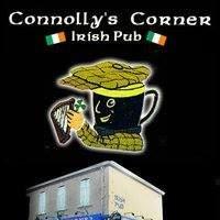Connolly's Corner Marseille